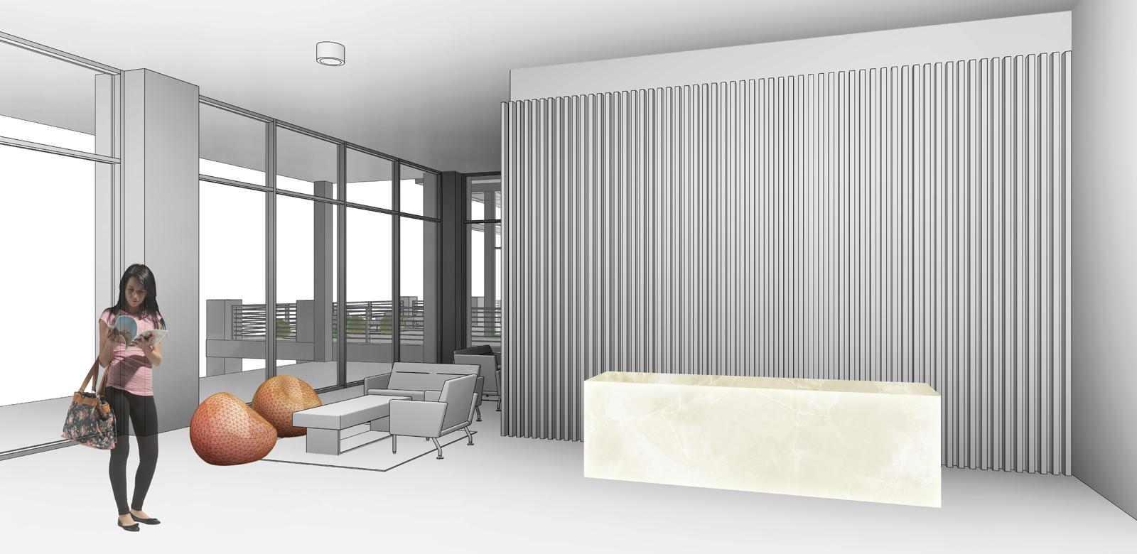 Casa Club Villa E - Interior Lobby
